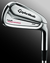 Golf Equipment News, TaylorMade Tour Preferred Series, MC