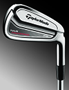 Golf Equipment News, TaylorMade Tour Preferred Series, CB