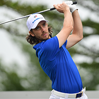 Free Golf Betting Guide. Tommy Fleetwood