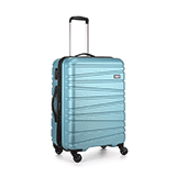 Christmas Travel Gadget Gift idea. Antler Atom Exclusive, Lightweight Hard Shell Suitcase