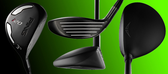 Golf, Ping, Ping i20, i20, Ping i20 3-wood Review, Ping i20 3-wood, Ping equipment review, Golf equipment review, equipment reivew